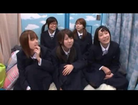 japanese university girlpart1