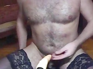 like solo by a skillful crossdresser