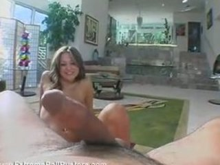 angel ballbusting queen