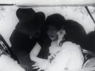 so early vintage sex 1915