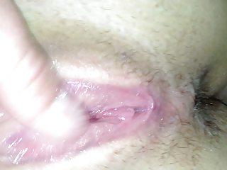 juicy kitty masturbation pt4