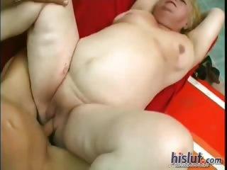 those grandma worships porn