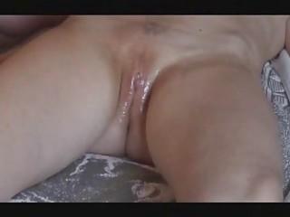 fresh and white cream swallow