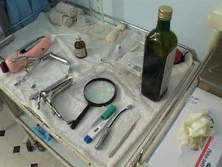 amateur visit gynecologist