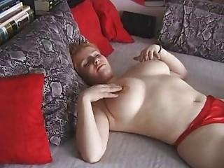 horny young german girl suzan