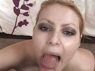 russian lily lovette sloppy deepthroat