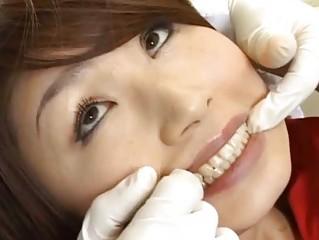 japanese av lady pierced