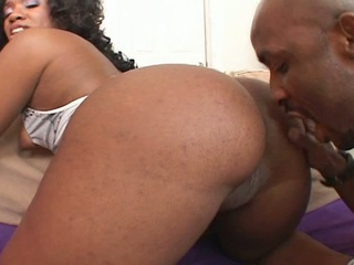 black angel acquires giant daddys dick