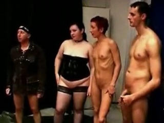 german whores had ass gangbanged