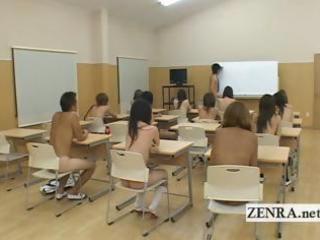 bashful nudist japanese schoolgirls on national