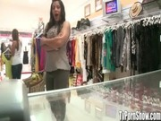 Dressing Room Cock Reality Show - TvPornShow.com