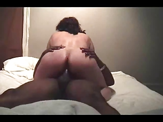 maiden obtains on some nutts (cuckold)