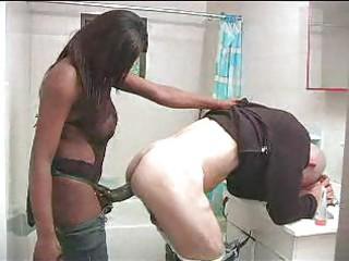 femdom bdsm toilet humiliations