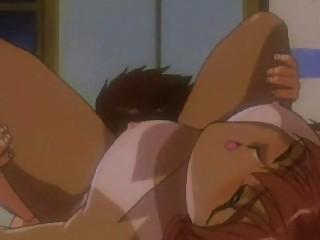 hentai pair acquiring naughty