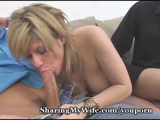 my desperate wife gangbanged