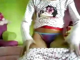 flashing on skypee webcam