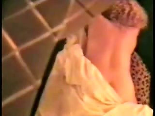 spy cam lady massage part 1 of 3
