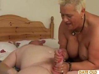 bbw granny slut ridding