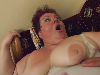 elderly german bbw