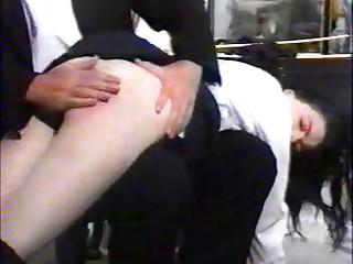 doyle spanks