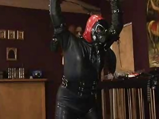 totally dominated into rubber