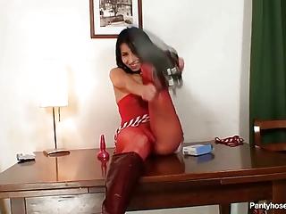 thin viva regina stockings stockings like