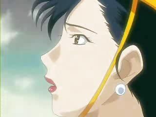 hentai tart anally drilled  creampied