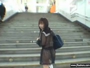 Flashing And Fucking Hardcore Love Asian Girl