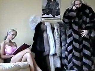 fur shop classic video