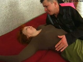 awesome mother get a fresh penis