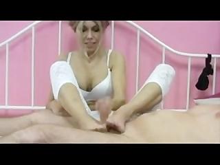 Jerky Girls - Farrah Feet
