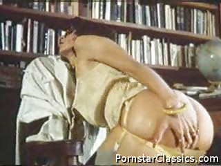 annette haven classic cock sucking hairpussy