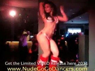 naked gogo dancers teaser 4