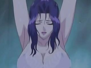 strong hentai ass porn