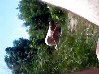 i spy outside ich beobachte 2 beim blasen