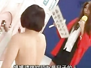 japanese mother son gameshow part 2 upload by