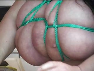 sabrina bizzar bondage bossom