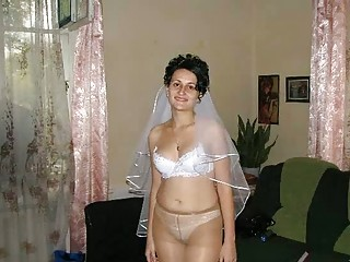 natural brides voyeur porn!