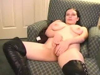 amature brook , bbw pleasing with vagina