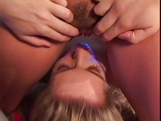 dike hotties watched by voyeurs