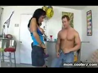 seduced by slutty stepmom