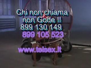 sesso inside italia dal vivo basso costo 899 130