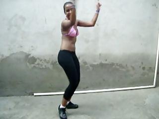 adore those teenage dancing
