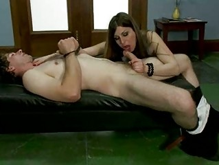 awesome beautiful angel dominated and banged