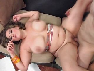 extremely impressive bbw whore gives surprising