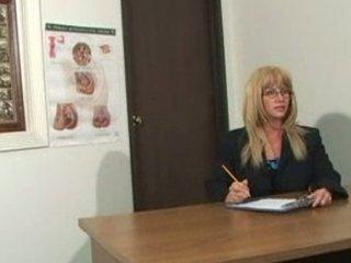 large breast coach - penny porsche