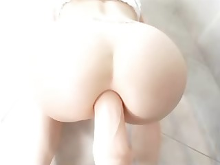 jayda diamonde - natural butt workout