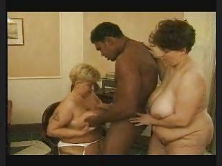 plumper gang bang gathering