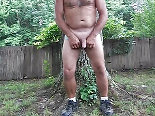 panty outdoor