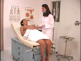 homosexual woman like medic